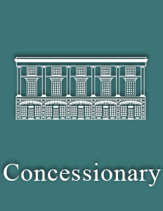 Concessionary Membership - The Leeds Library