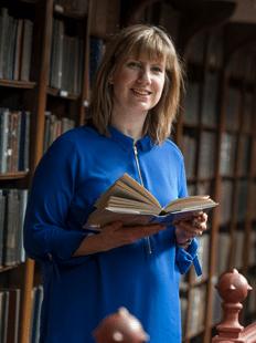 Individual membership of The Leeds Library