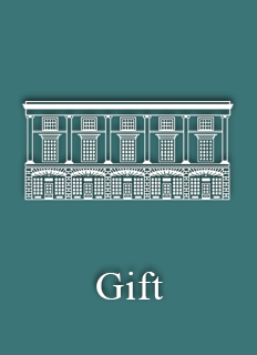 Gift Membership to The Leeds Library