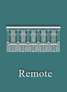 Remote Membership - The Leeds Library